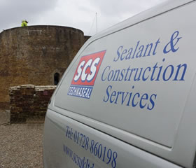 Sealant & Construction Services Ltd